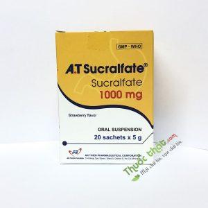 A.T Sucralfate 1g