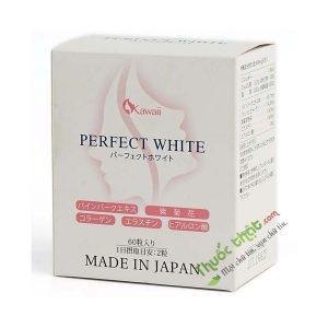 Perfect White Jpanwell