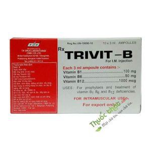 Trivit B