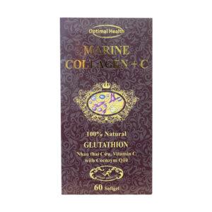 Marine Collagen + C