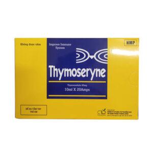 Thymoseryne hộp 20 ống