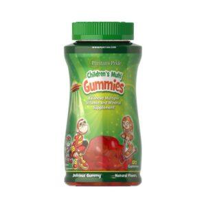 Multivitamins Gummies Hộp 100 Viên