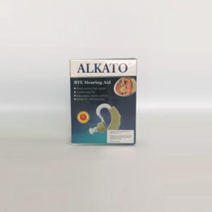 BTE Hearing Aid Alkato