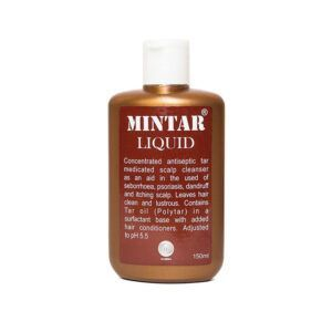 Mintar Liquid chai 150ml