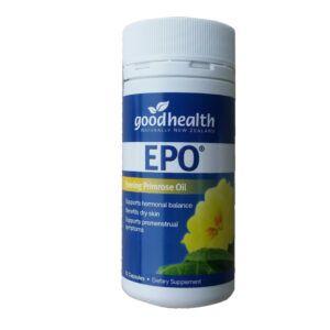 EPO Lọ 70 Viên - Hoa Anh Thảo Cân Bằng Hormon Nữ