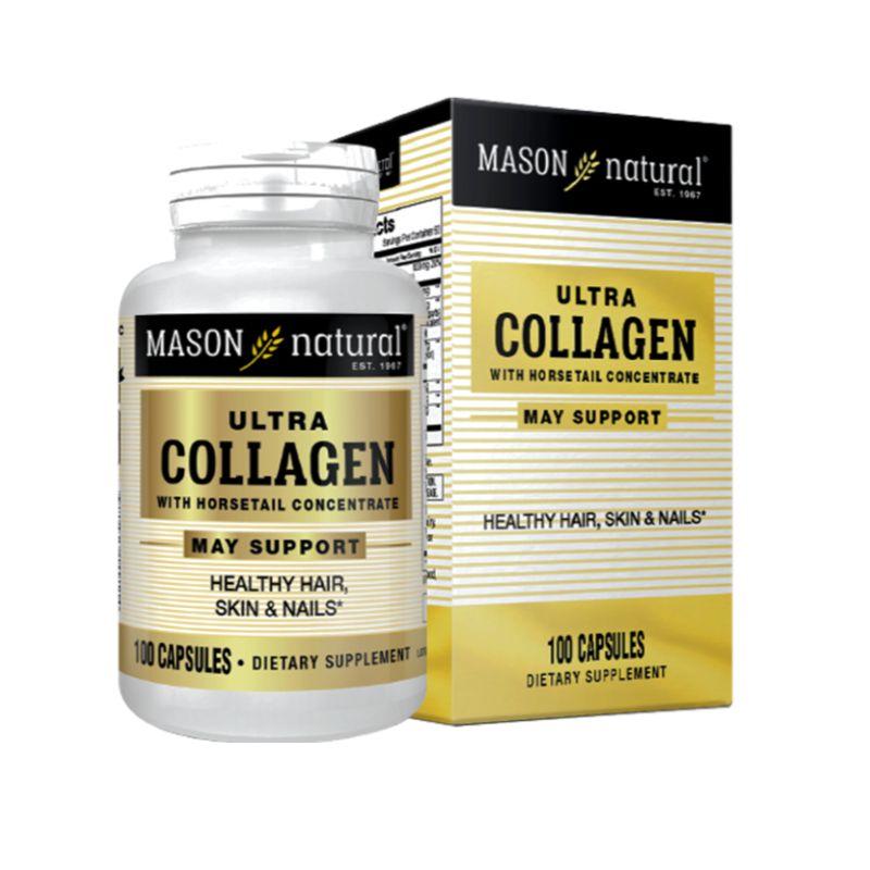 Ultra Collagen Hộp 50 viên – Viên Uống Đẹp Da Cho Phụ Nữ