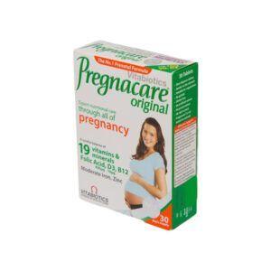 Pregnacare Original hộp 30 viên
