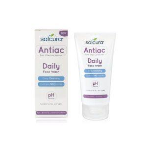 Sữa rửa mặt Antiac lọ 150ml