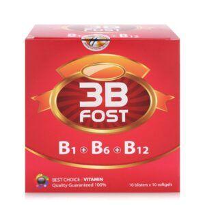 3B FOST