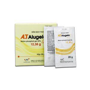 A.T Alugela hộp 26 gói