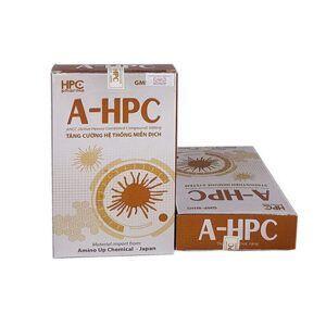 AHPC hộp 30 viên