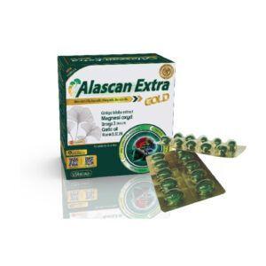 Alascan Extra hộp 100 viên