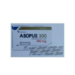 Asopus 300 hộp 30 viên