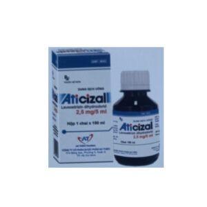 Aticizal chai 150ml