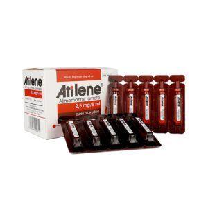 Atilene hộp 30 ống