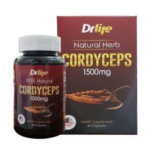 Drlife Cordyceps