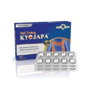 Đại Tràng Kyojapa hộp 30 viên