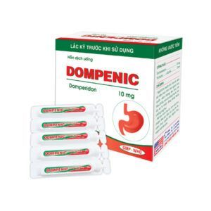 Dompenic hộp 20 ống