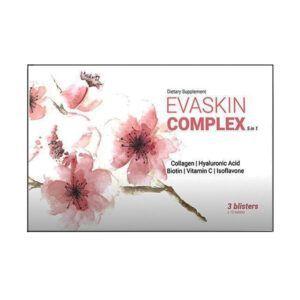 Evaskin Complex Hộp 30 Viên