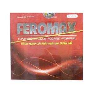 Feromax Hộp 20 Viên