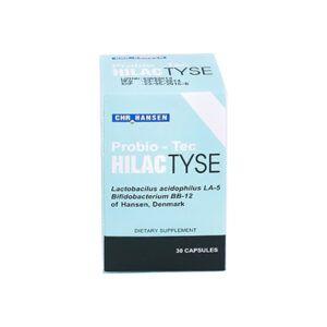 Hilac Tyse hộp 30 viên - Hỗ trợ cân bằng hệ vi khuẩn đường ruột
