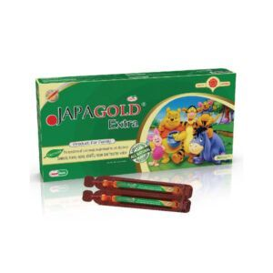 JapaGold Extra hộp 20 ống