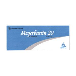 Meyerbastin 20 hộp 100 viên