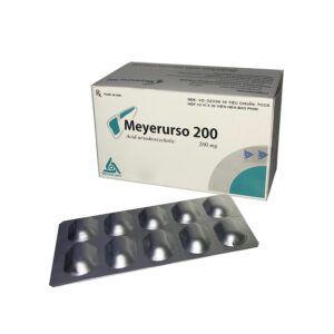 Meyerurso 200 hộp 100 viên