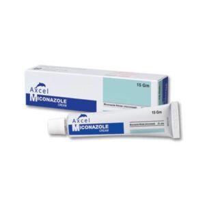 Miconazole Cream tuýp 15g