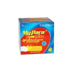 Mypara Extra Hộp 80 Viên
