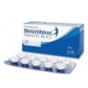 Neulobion Hộp 50 Viên