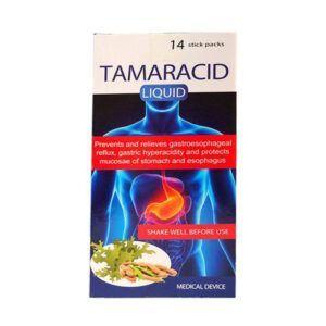 Tamaracid Hộp 14 Gói