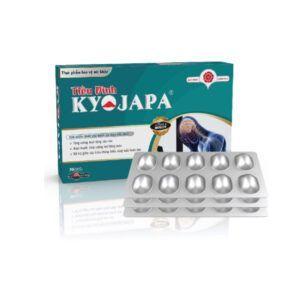 Tiền Đình Kyojapa hộp 30 viên