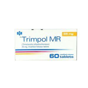 Trimpol MR hộp 60 viên