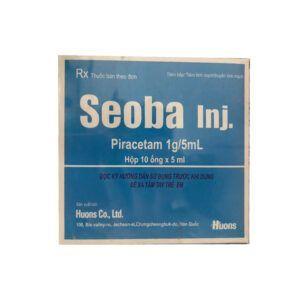Seoba