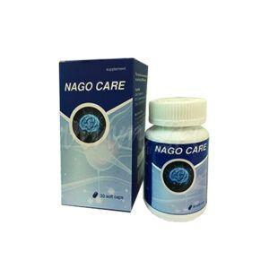 Nago Care hộp 60 viên