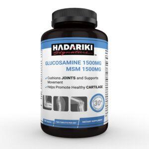 Hadariki Glucosamine 1500mg