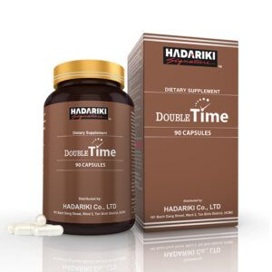 Hadariki Double Time