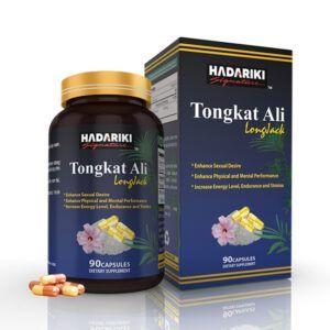 Hadariki Tongkat Ali