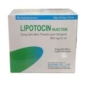 Lipotocin