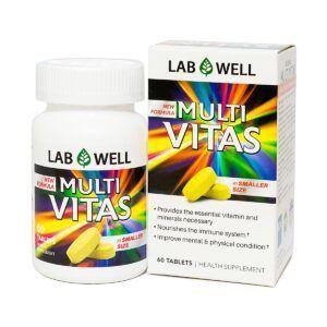 Multi Vitas