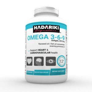 Hadariki Omega 369