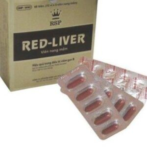 Red Liver