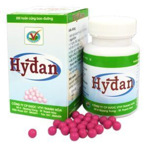 Hydan