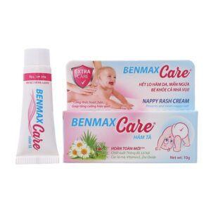 Benmax Care Tuýp 20g