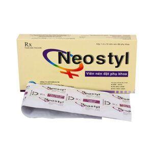 Neostyl Hộp 10 Viên