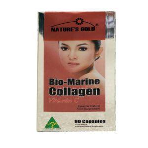 Bio Marine Collagen Lọ 90 Viên - Chăm Sóc Sức Khoẻ Toàn Diện