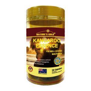 Kangaroo Essence Hộp 110 Viên - Tăng Cường Sinh Lý
