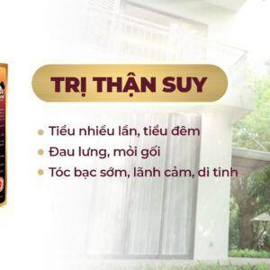 Bổ Thận Tráng Dương - BigMen Titanium